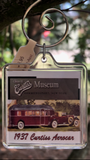 Glenn H. Curtiss Museum Commemorative Ornaments