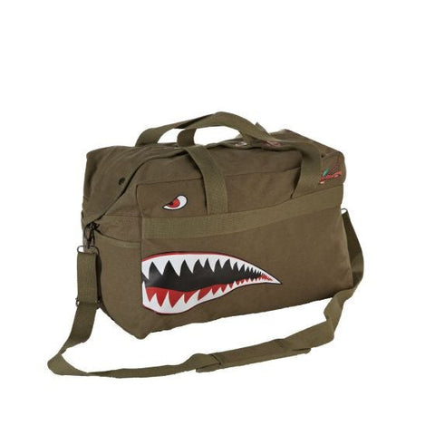 Flying Tigers Duffle Bag