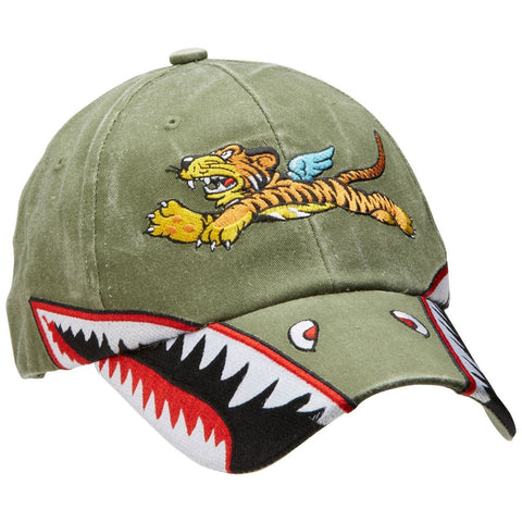 P-40 Flying Tigers Cap
