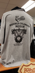 Curtiss Double Cylinder Motor TShirt