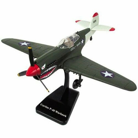 INAIR E-Z Build Scale model kits