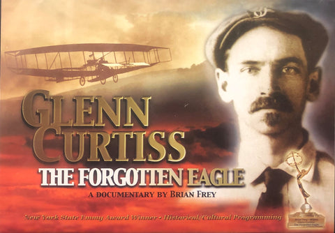 Film - Glenn Curtiss, the Forgotten Eagle
