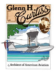 Glenn H. Curtiss - Architect of American Aviation by Curtiss Museum
