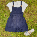 Funday Shortalls