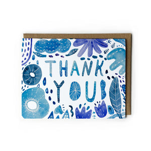 Thank You Card Bundle