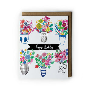 Birthday Card Bundle