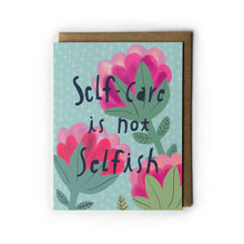 Self-Care Card Bundle No.1