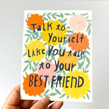 Self-Love Postcard Set