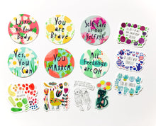 Sticker Lover's Bundle