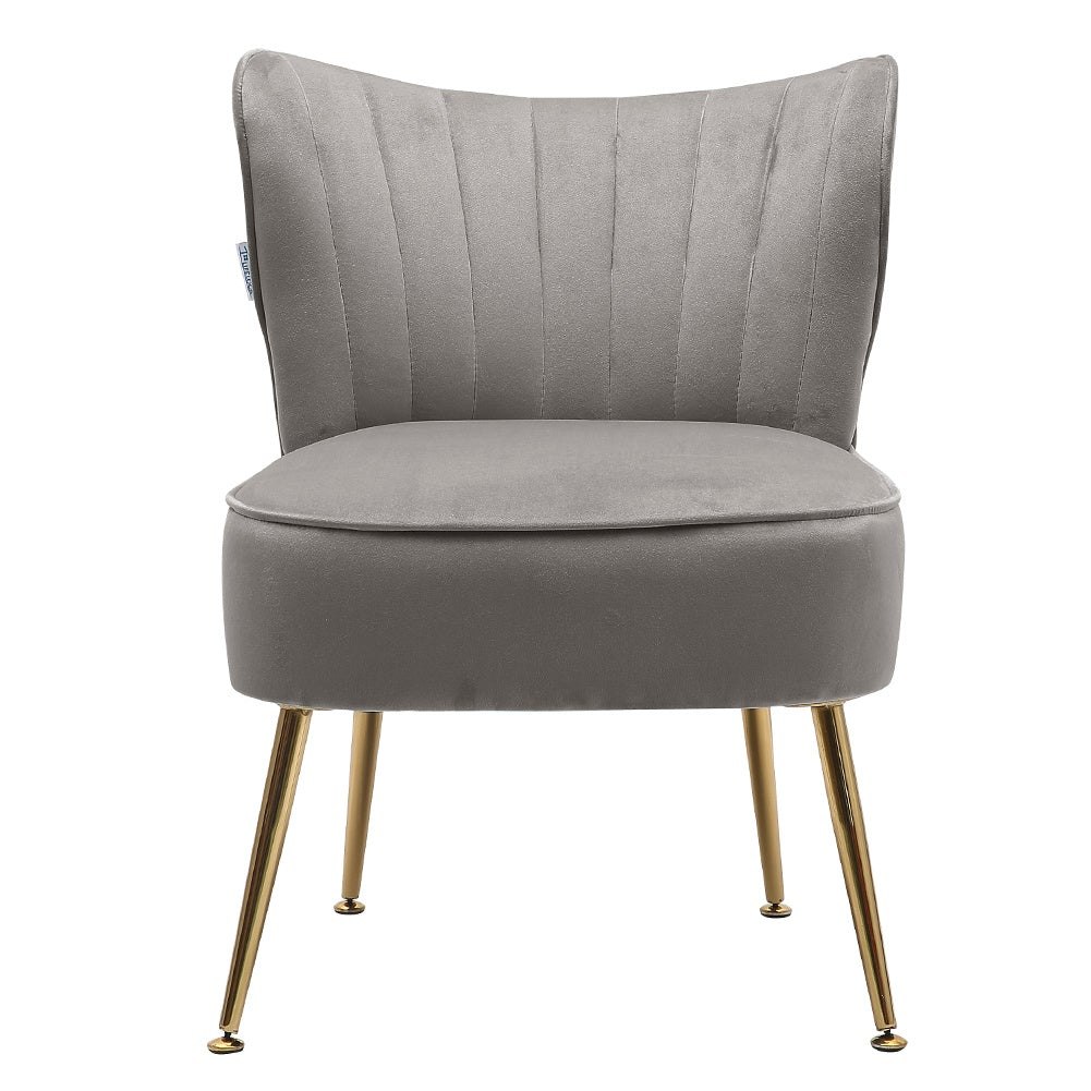 Small Cocktail Accent Chair