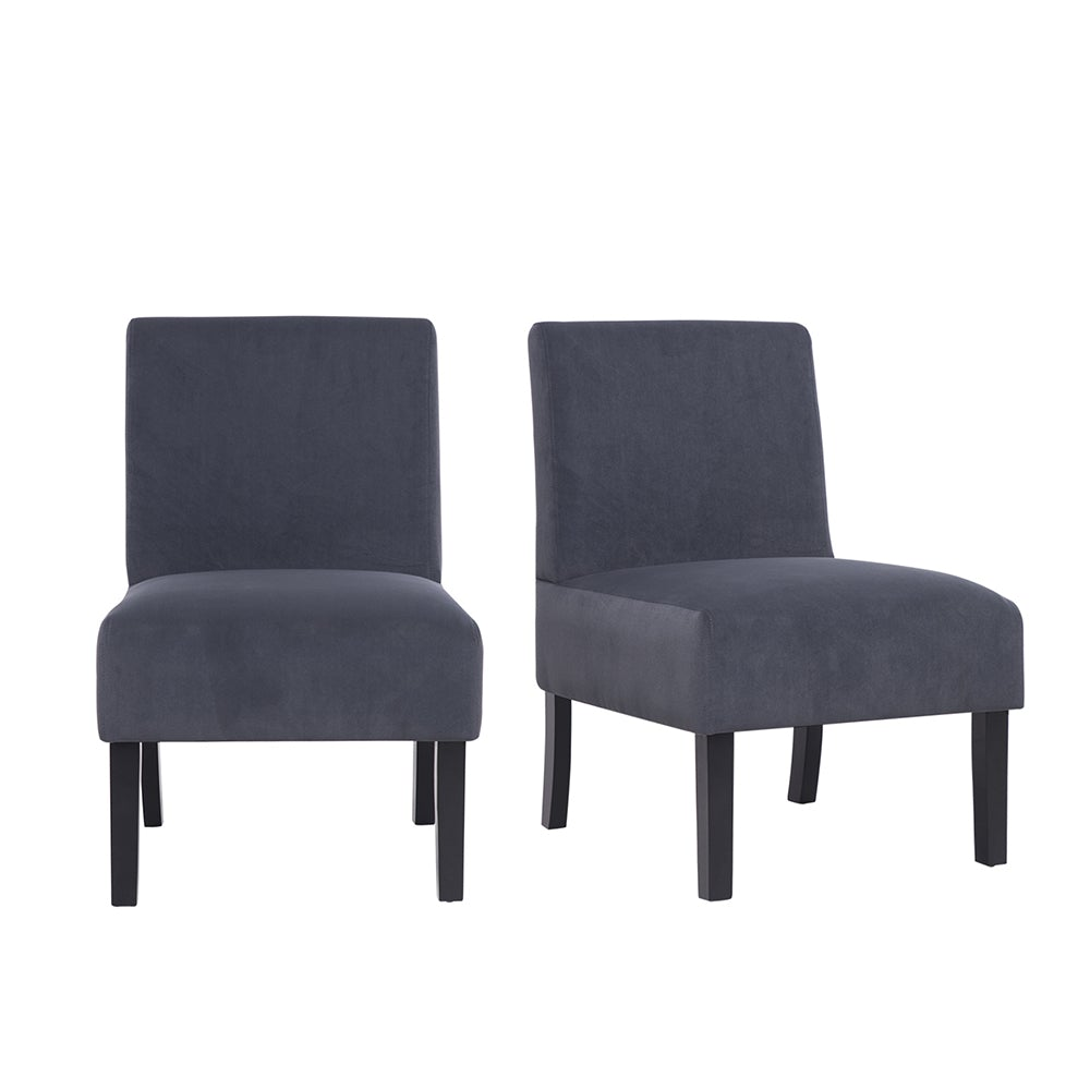 Set of 2 Leisure Dining Chiars