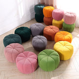 45CM Pumpkin Shape Stool