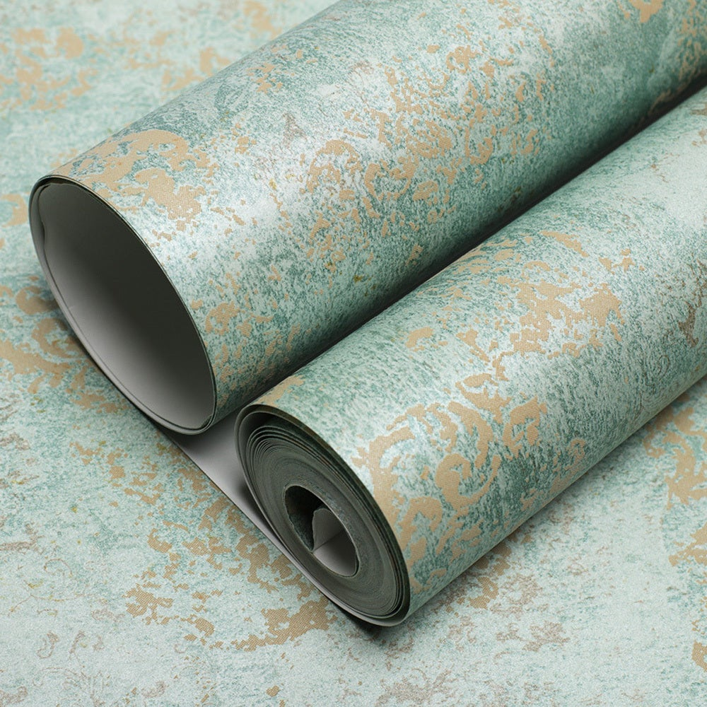 American Country Non-woven Wallpaper