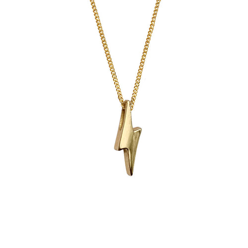 Baby Bolt | Solid 9ct Gold