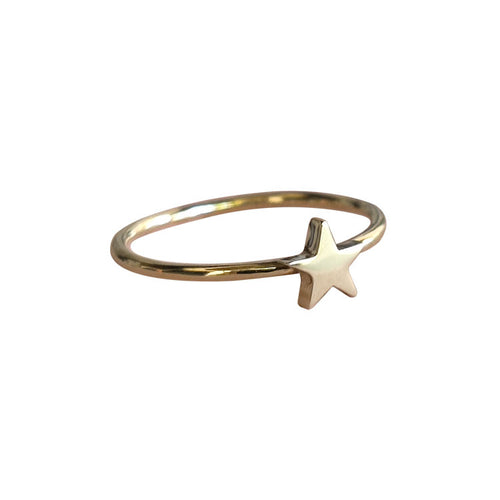 Star | Solid Gold (pre-order)