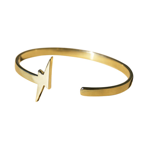 Wonder Woman Bracelet | Solid Gold