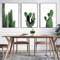 Cactus Collection Prints