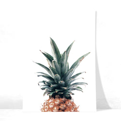 Nordic Pineapple Print Collection