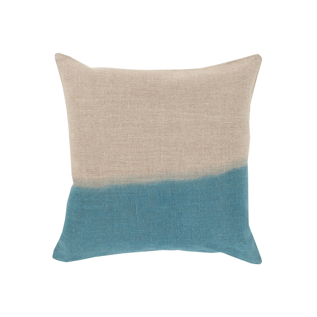 Dip Dyed Pillow Collection