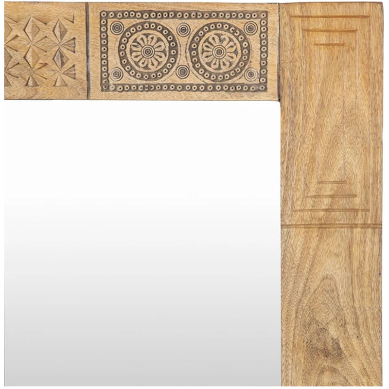 Dilwara Mirror Wall Decor