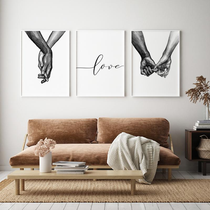 Lover Collection Prints