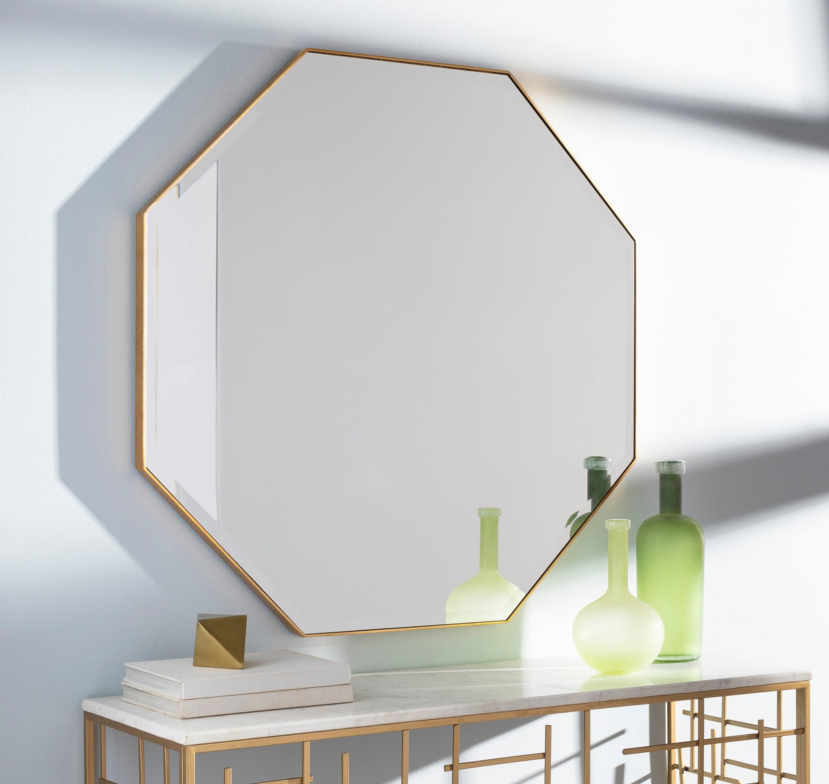 Mccord Mirror Wall Decor