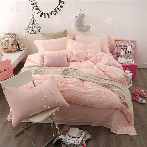 Camile Cotton Bedding Sets