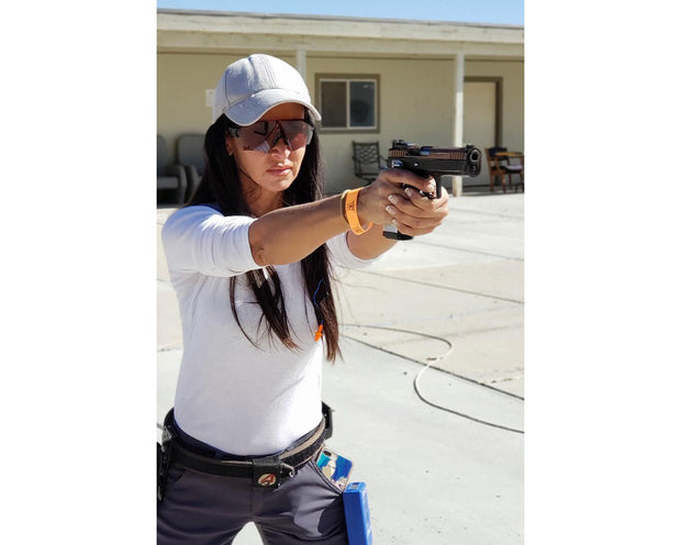 Shooting Courses | Basic Personal Protection in the Home Course