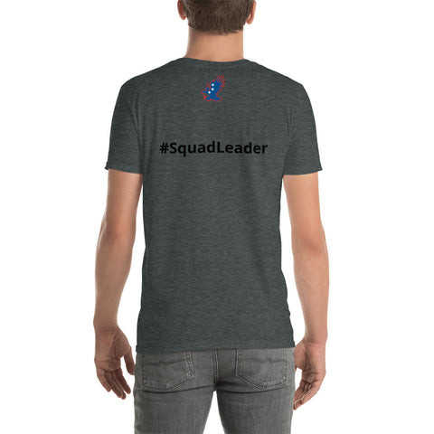 Squad Leader T Shirt