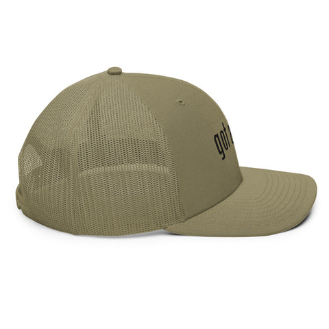 Got Ammo Trucker Hat