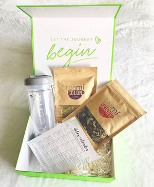 Open image in slideshow, 30 Day Detox pack