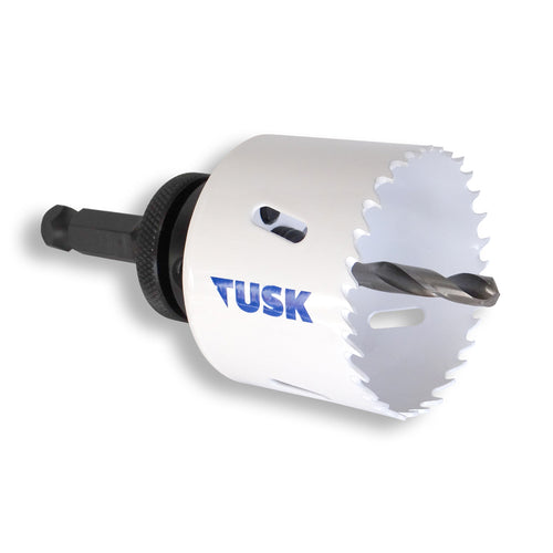 Tusk Bi-Metal Hole Saw
