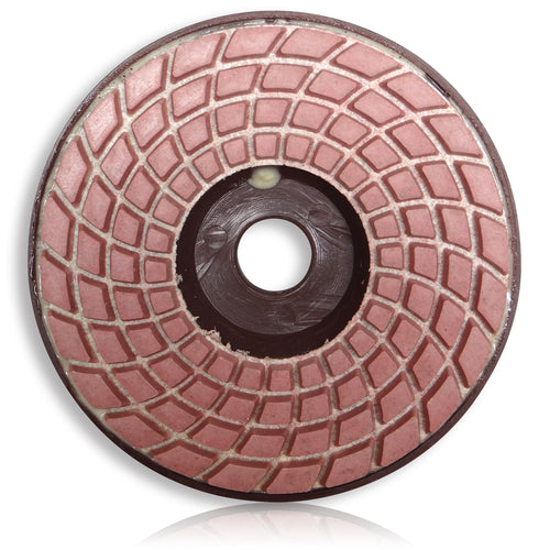 Wet or Dry Polishing Pad