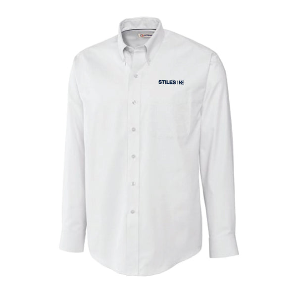 Men's Big and Tall Dress Shirt