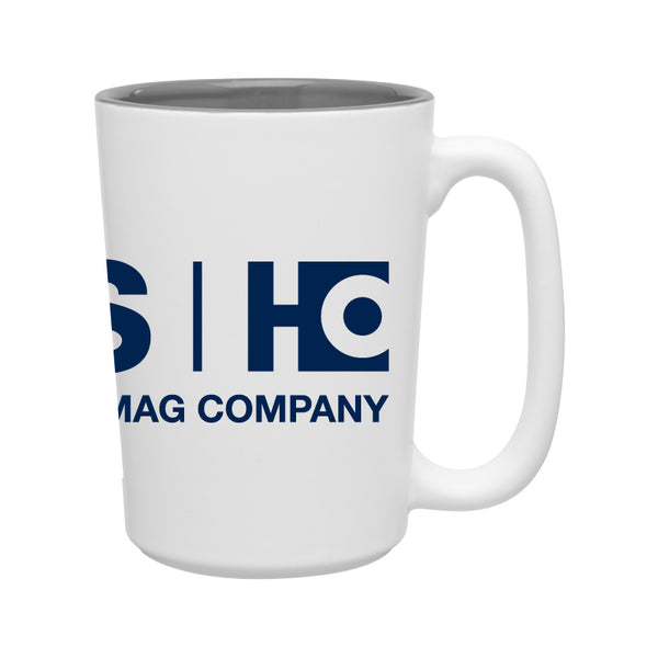 12 oz. Matte Coffee Mug