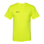 Hi-Vis Safety Tshirt