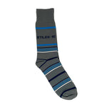Custom Socks - Stripe