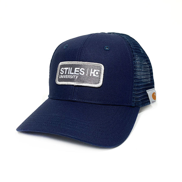 Stiles University Patch Hat
