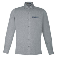 Men's Performance Dress Shirt