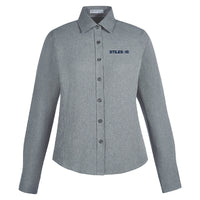 Women's Performance Dress Shirt
