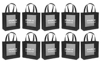 Event Tote - Set of 10