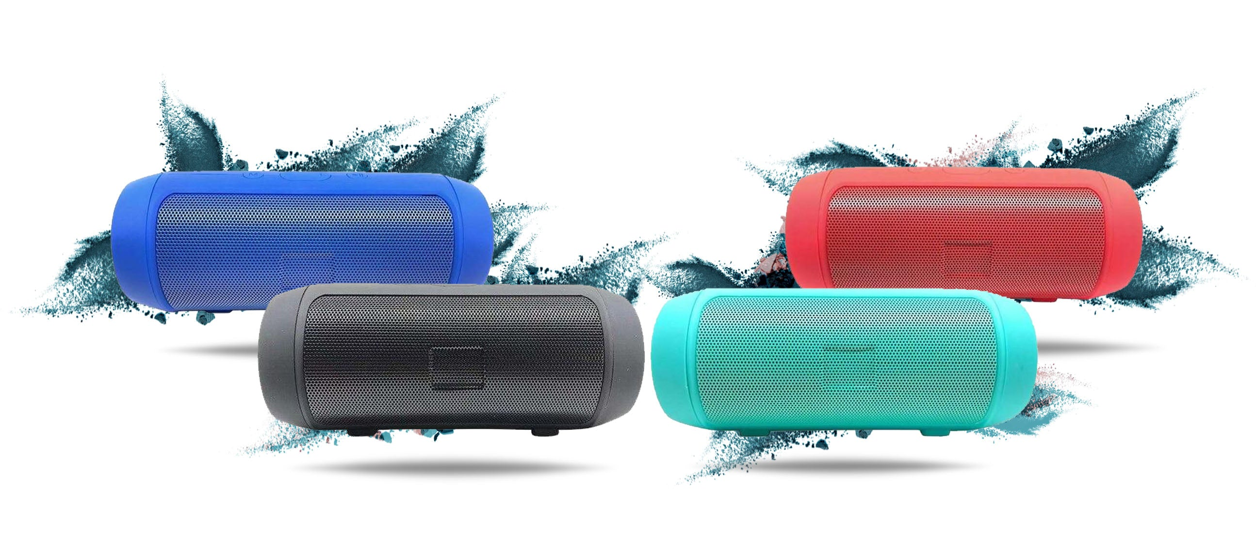 YZ Premiums speakers free shipping bluetooth portable bass trending speakers