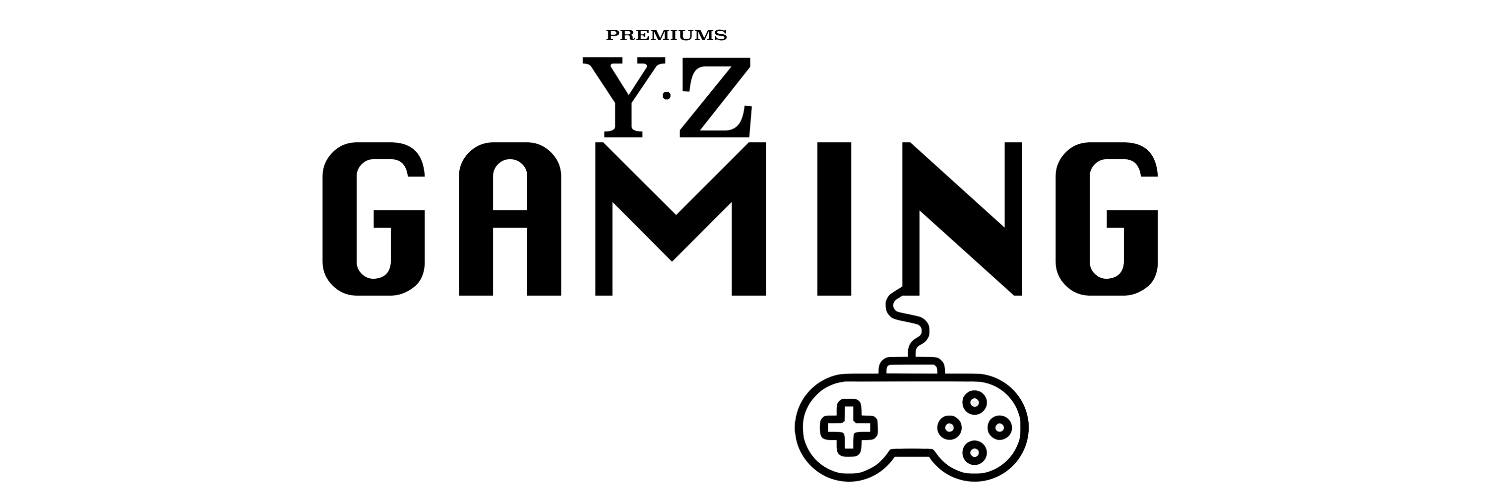 YZ Gaming gears attachments and equipments for free shipping