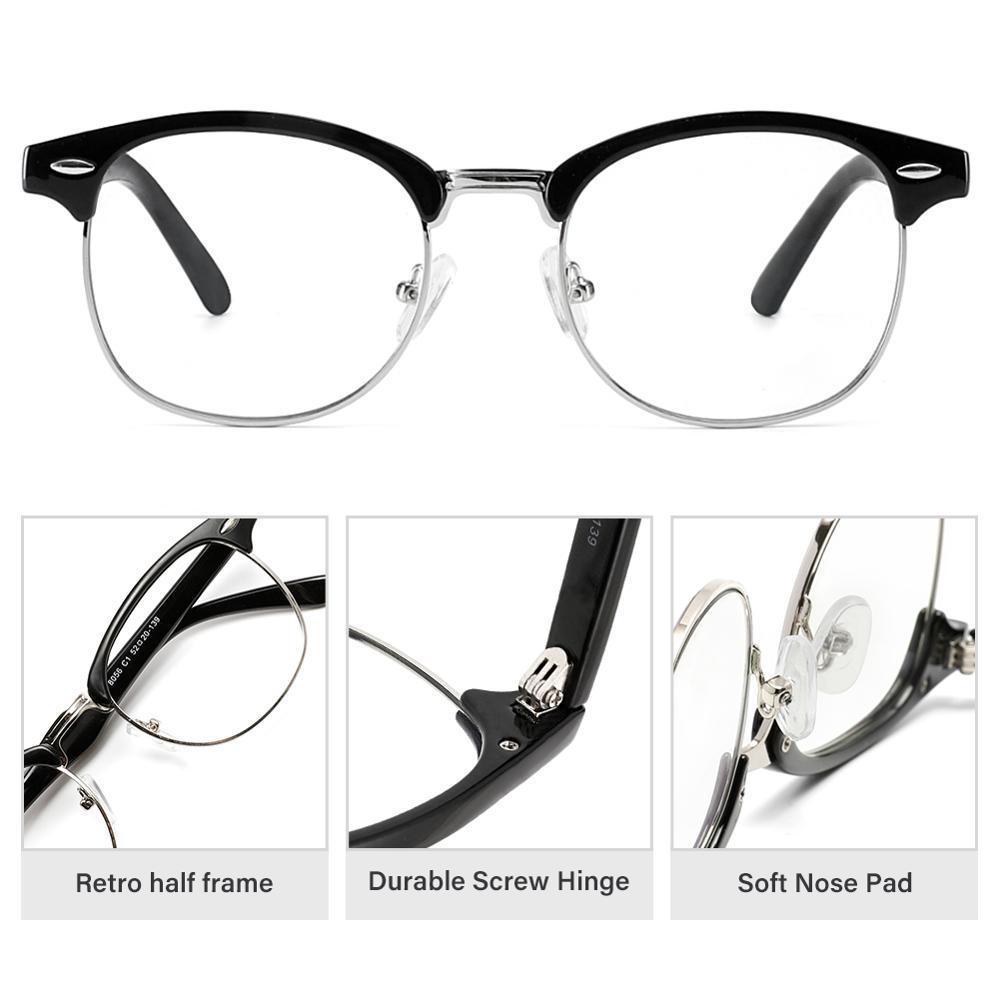 Computer and gaming glasses anti bluelight eye protector fast and free shipping by YZ Premiums