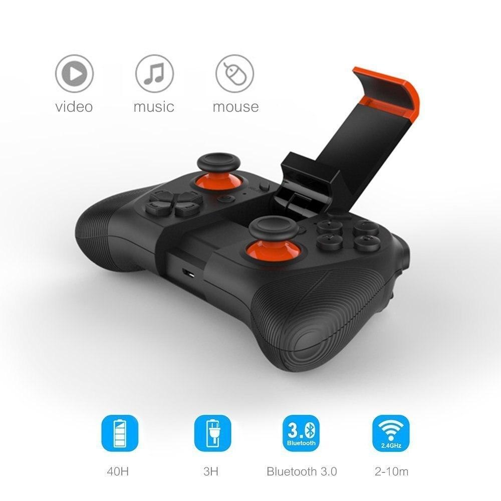 YZ Premiums Gamepad for phones compatible with all systems 4-13 shipping US borders!