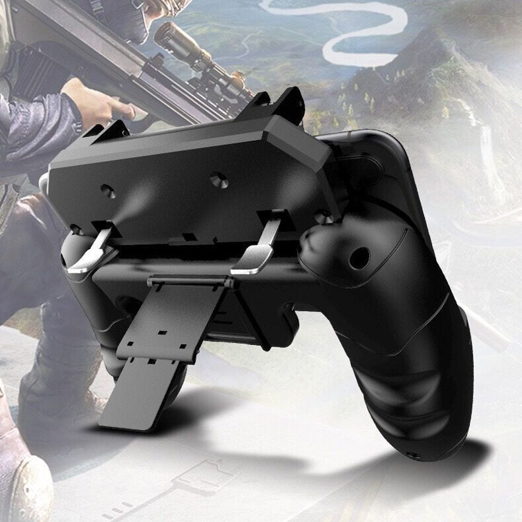 YZ Premiums gaming pads for phones perfect pubg gaming gear, free shipping!