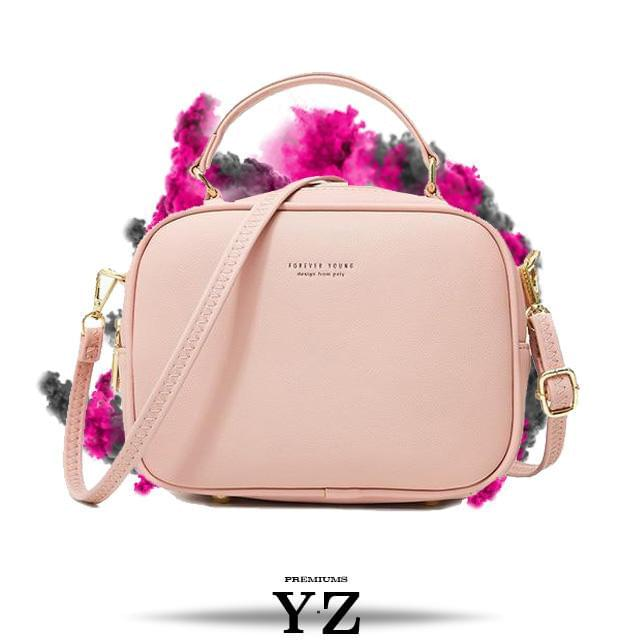 Signature Handbag - Sweet