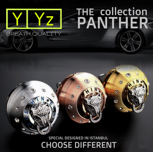 The Panther Collection