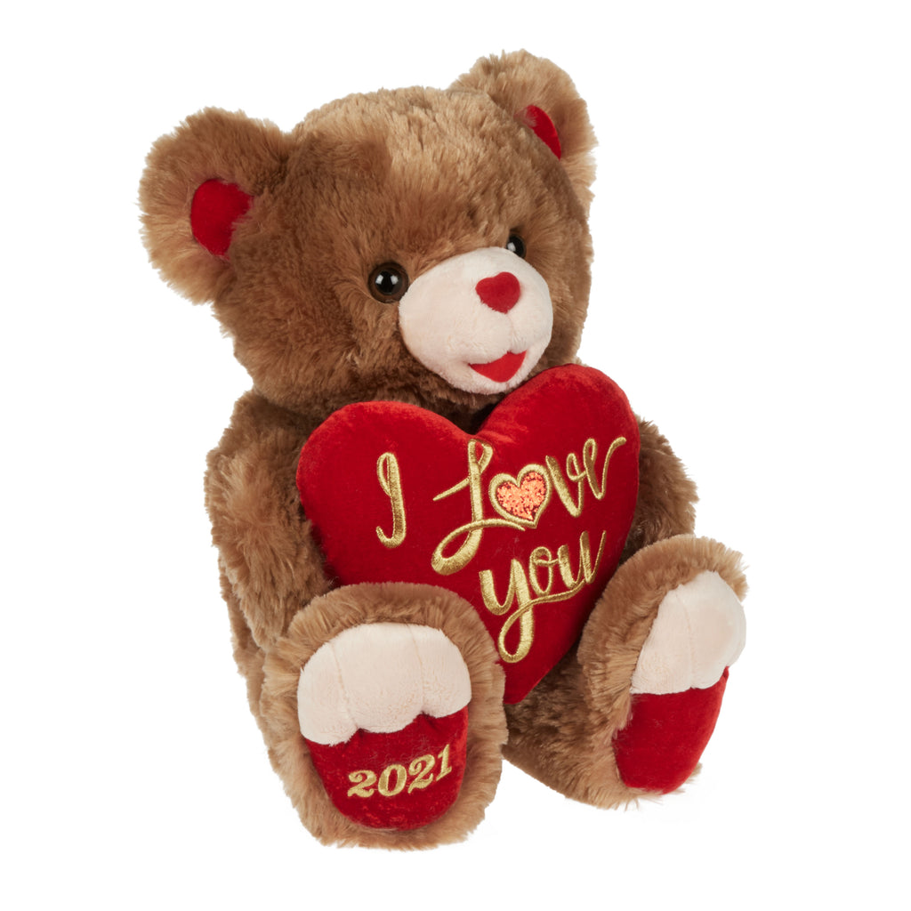 Valentine's Day | Sweetheart Teddy Plush | Gift