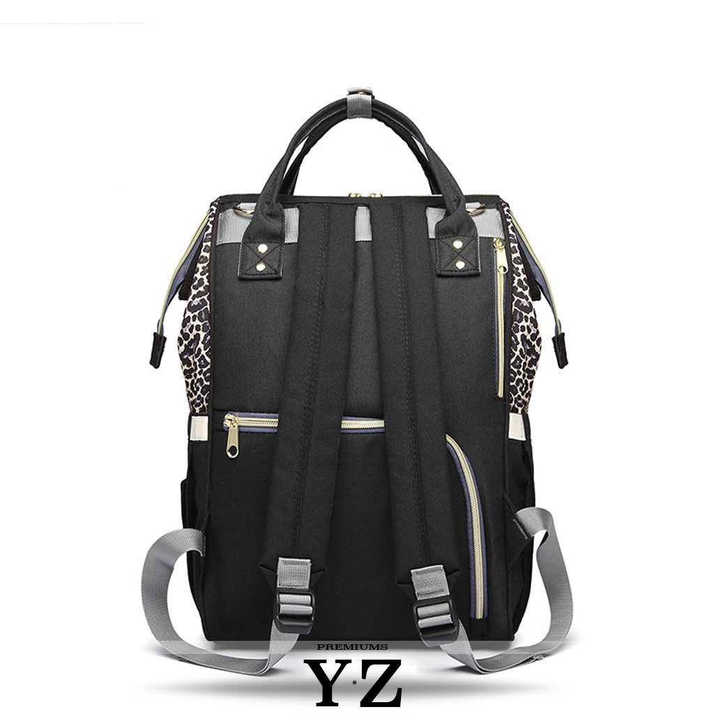 Adjustable shoulder straps with perfect comfort! YZ Premiums
